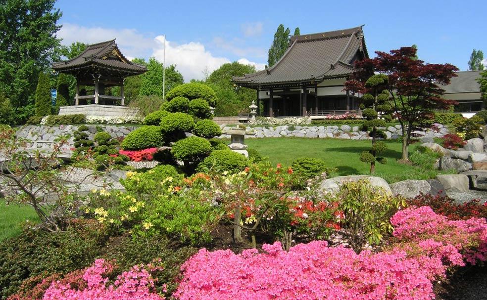 EKŌ-Haus der Japanischen Kultur e.V.